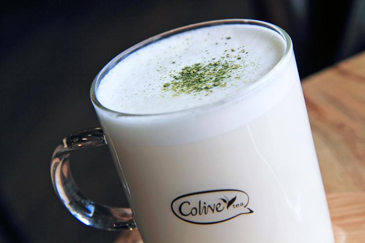colive tea18