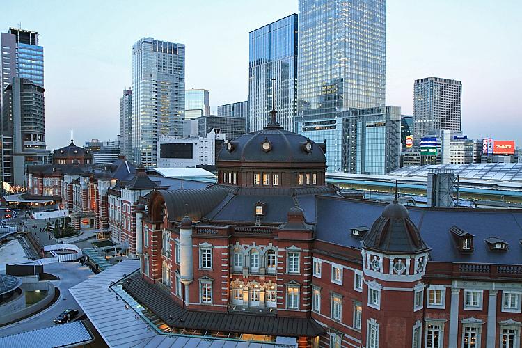 東京輕井澤32