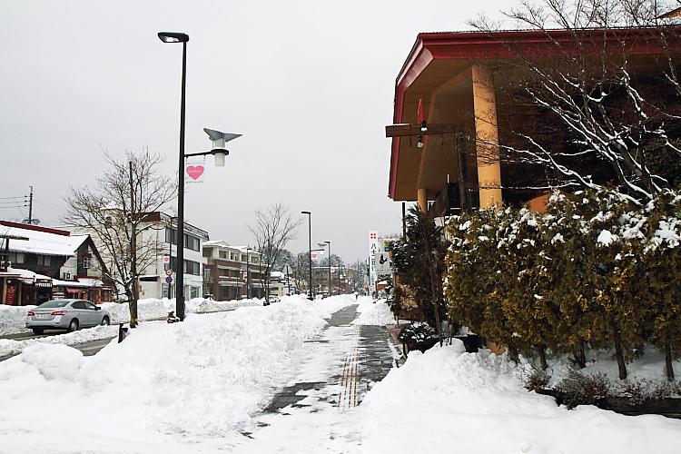 東京輕井澤147