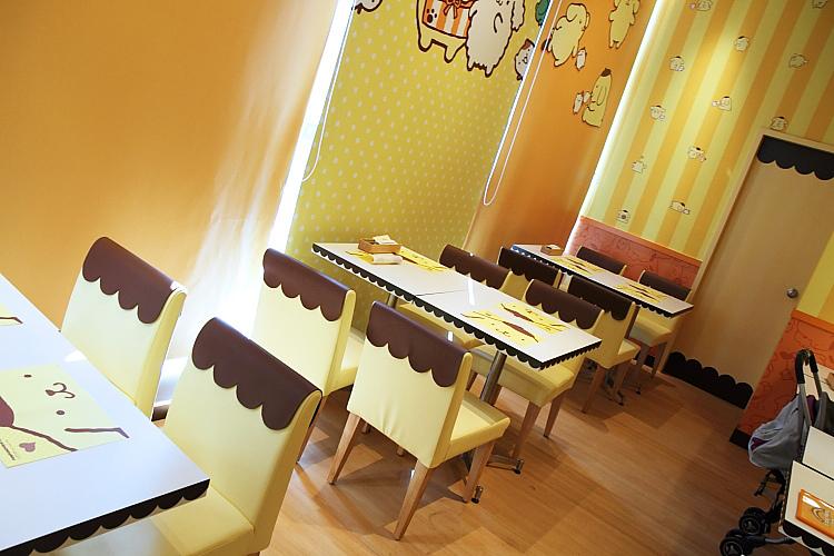 布丁狗餐廳6
