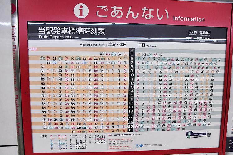 東京輕井澤224