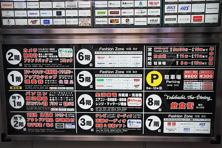 大阪自由行3
