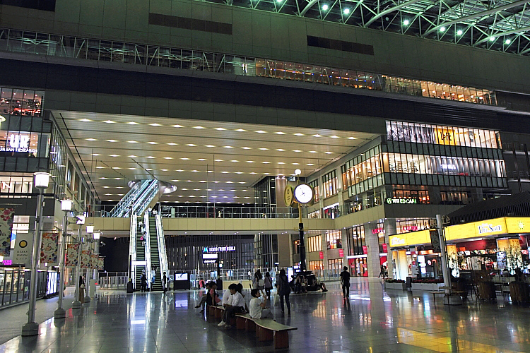 大阪自由行175