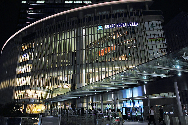 大阪自由行182