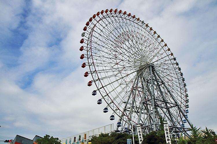 大阪自由行187