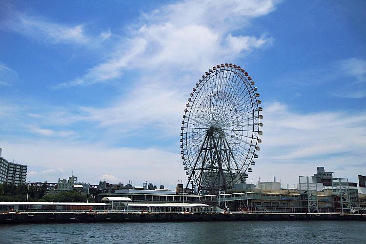 大阪自由行231