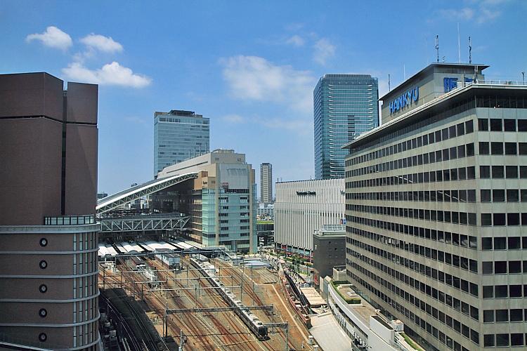 大阪自由行410