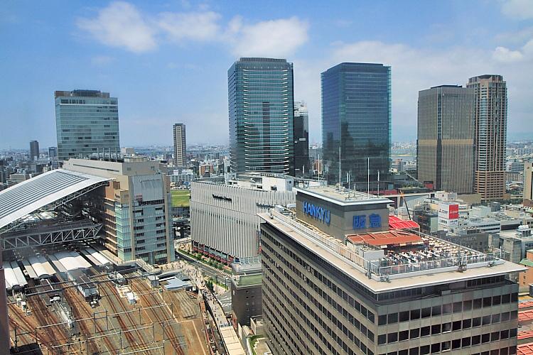 大阪自由行413