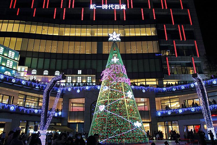2016台北聖誕夜1