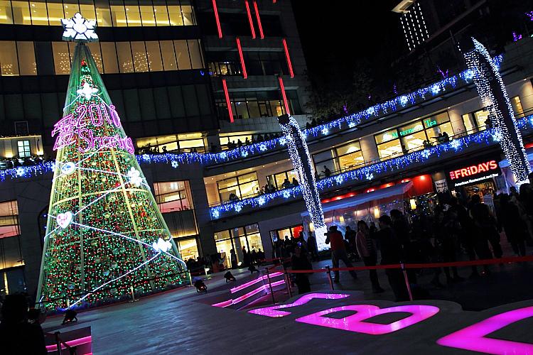 2016台北聖誕夜2
