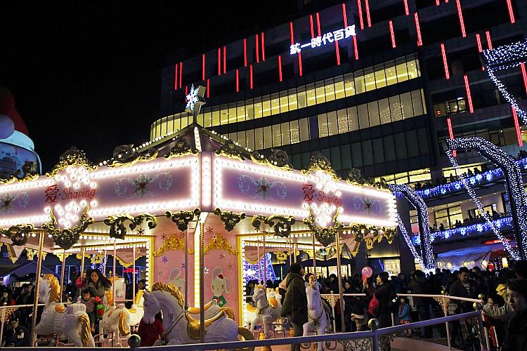 2016台北聖誕夜4