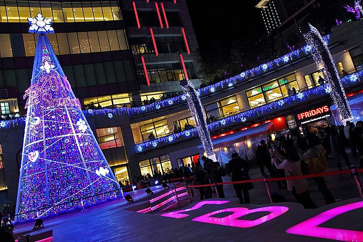 2016台北聖誕夜3