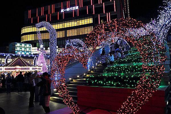 2016台北聖誕夜5