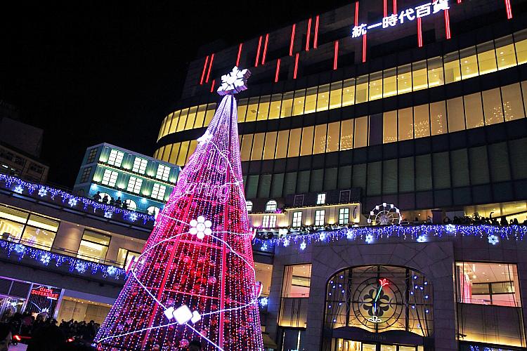 2016台北聖誕夜6