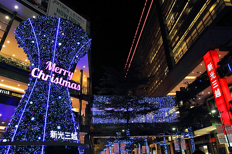 2016台北聖誕夜7