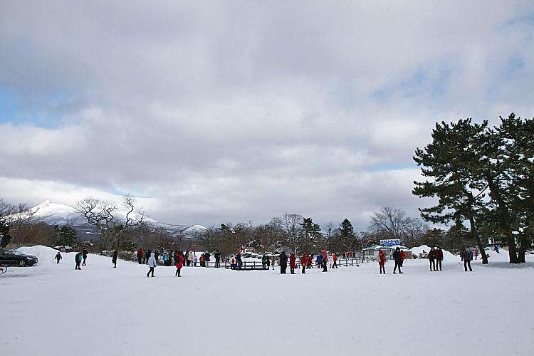 2017冬之北海道5