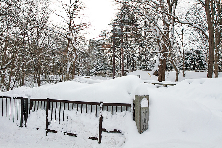 2017冬之北海道88