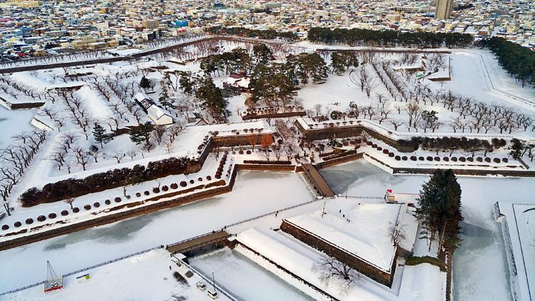 2017冬之北海道200