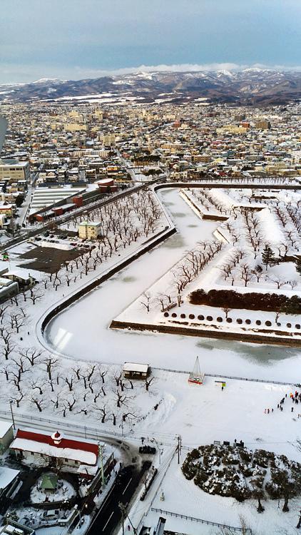 2017冬之北海道201