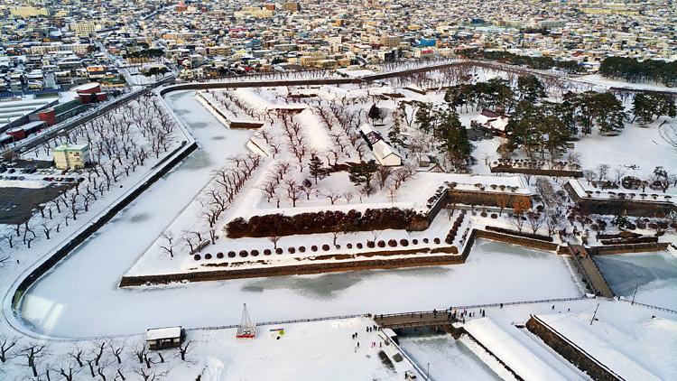 2017冬之北海道202