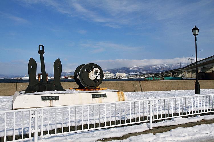 2017冬之北海道247