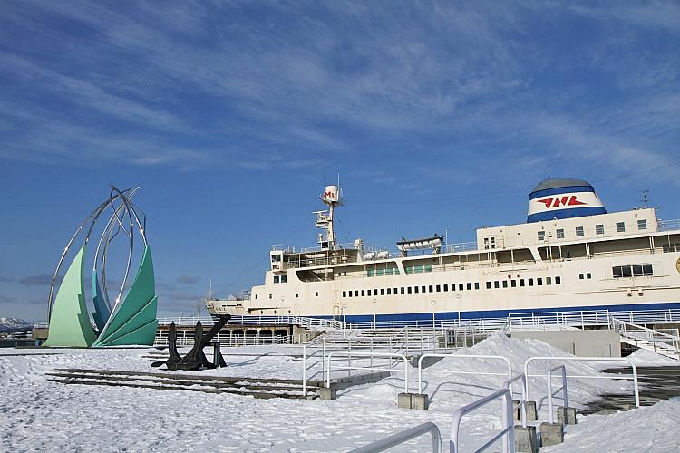 2017冬之北海道250