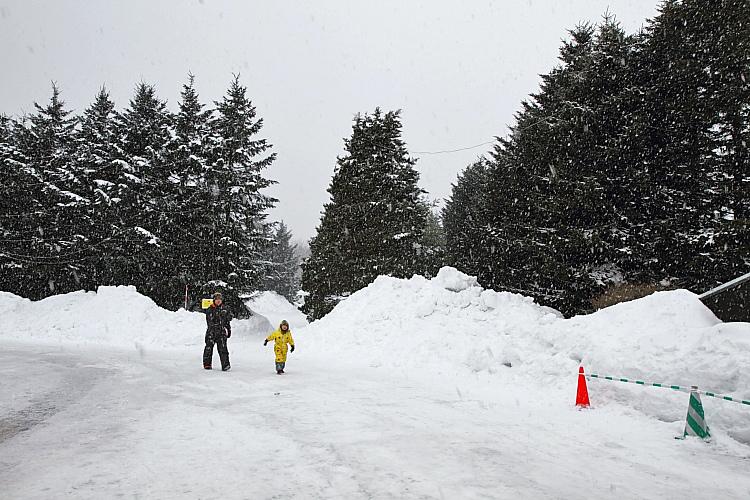 2017冬之北海道360