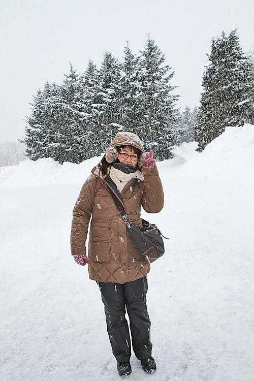 2017冬之北海道365