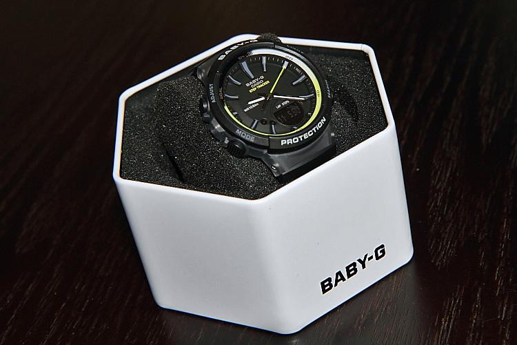 CASIO手錶4