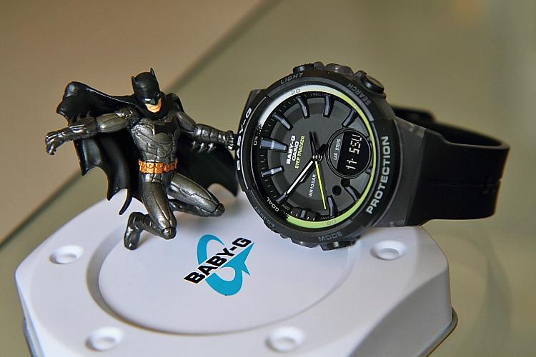 CASIO手錶6