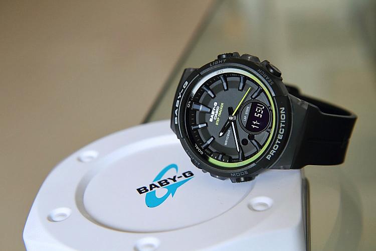 CASIO手錶5