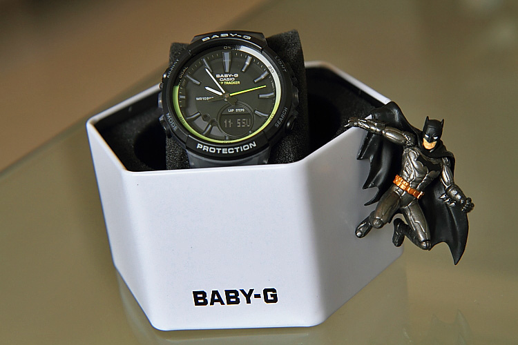 CASIO手錶7