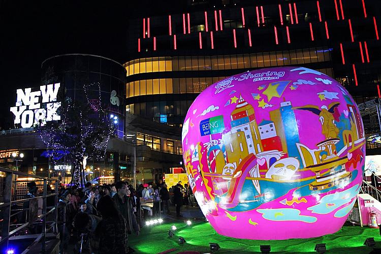 2017台北聖誕夜3
