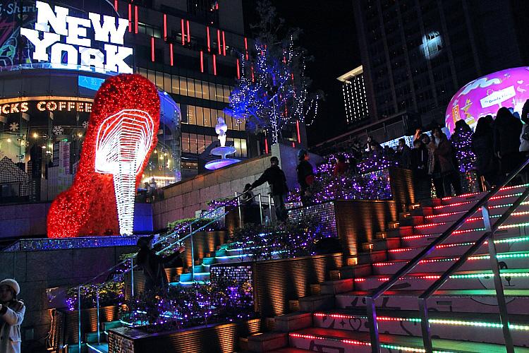 2017台北聖誕夜5