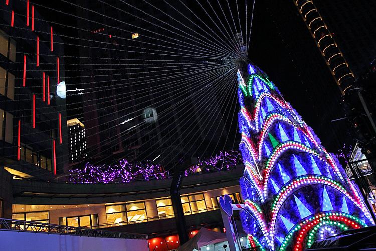 2017台北聖誕夜8