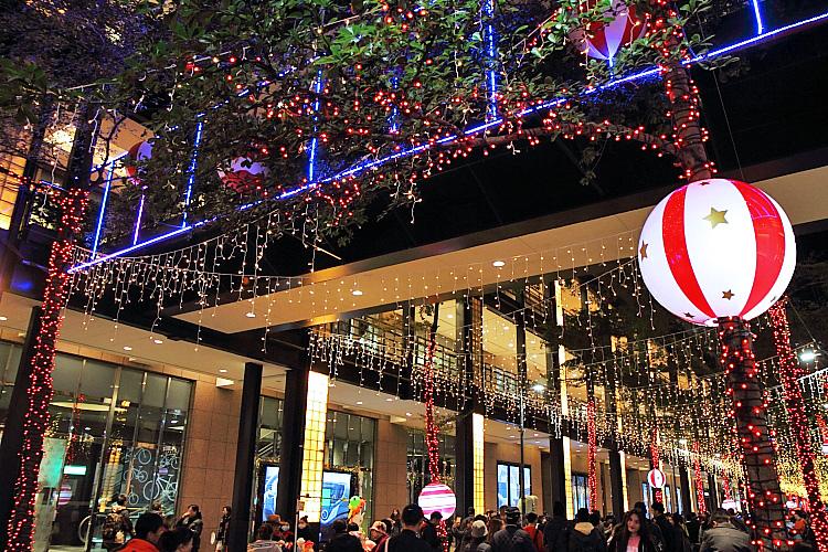 2017台北聖誕夜15