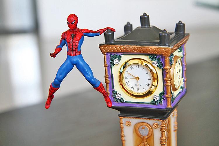 蜘蛛人在鐘樓5