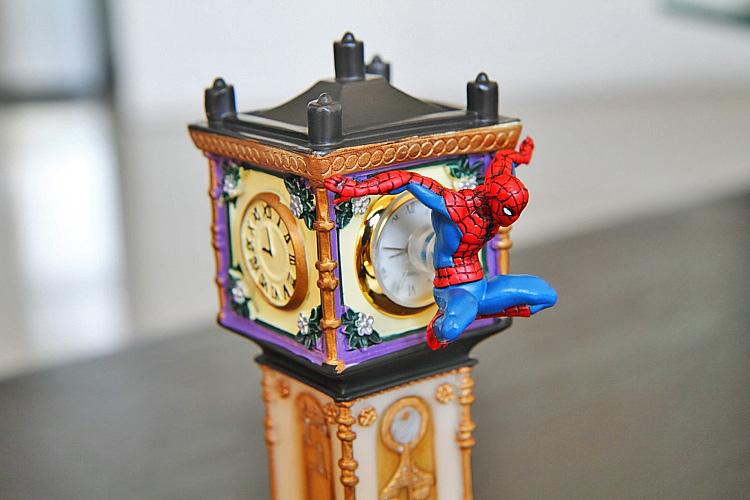 蜘蛛人在鐘樓4