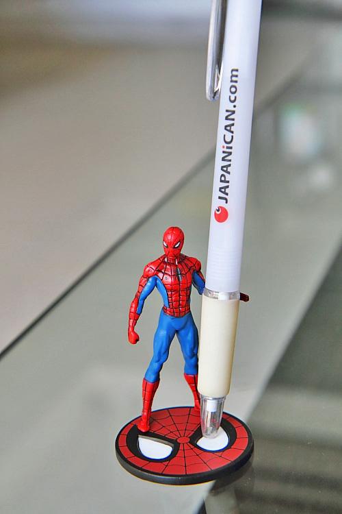 蜘蛛人在鐘樓9