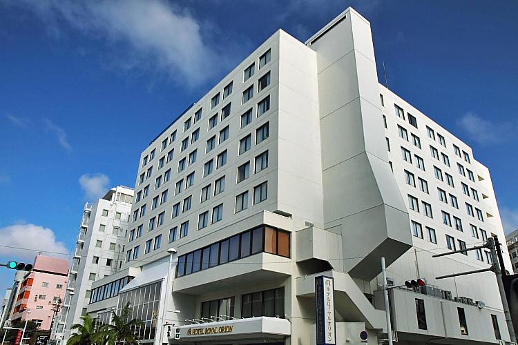 2018沖繩自由行3