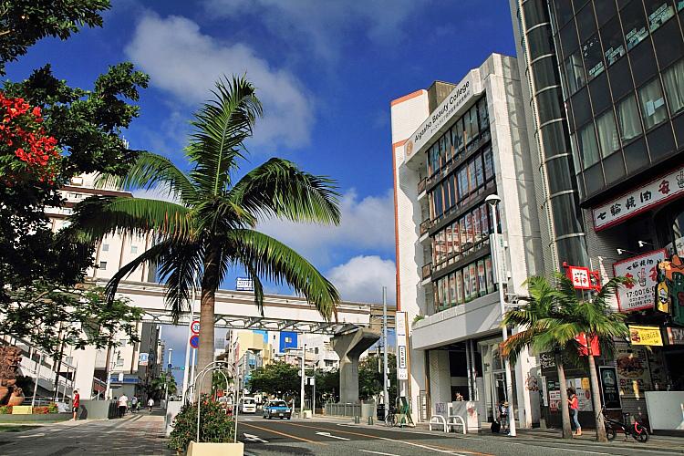2018沖繩自由行6