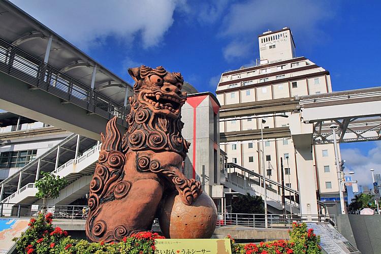 2018沖繩自由行174