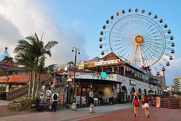 2018沖繩自由行238