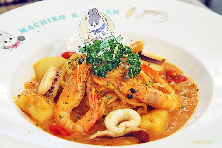 麻幾兔主題餐廳17.JPG