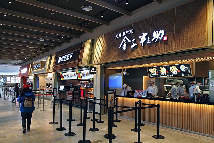 台中港三井outlet35