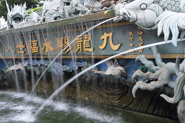 虎頭山公園9