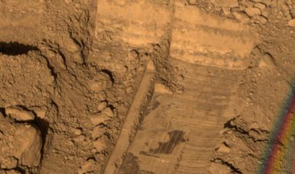 97-6-27mars soil.jpg