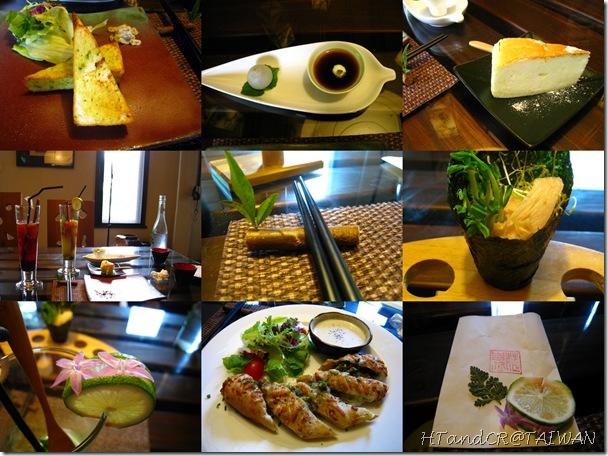 20110806七夕情人節花自在下午茶