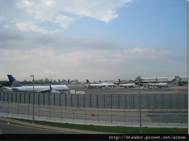 Newark Airtport