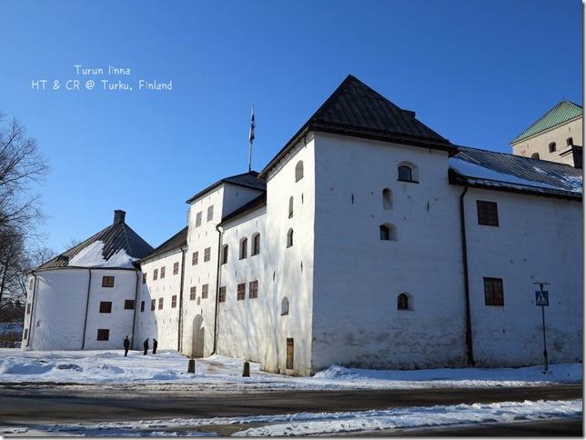 02-02.Finland 04.Turku圖爾庫(castle) 15